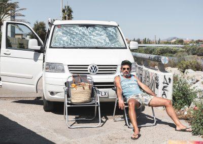 the sunny man 018 ACreus